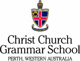 Christ Church Grammar