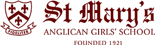 St Mary's Anglican Girls School